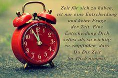 Nimm Dir Zeit für Dich, Du bist es wert! #glücksmomente #lebenvollerglück