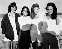 4 Schwestern