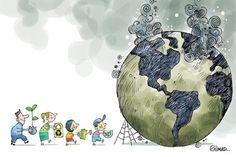 Somos todos ambientalistas