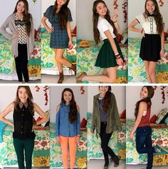 Her style is perfect :) ~stilababe09~