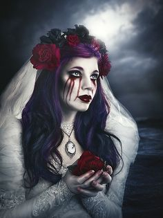 Stunning Portraits by Rebeca Saray http://www.cruzine.com/2013/05/02/stunning-portraits-rebeca-saray/