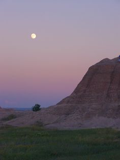 Taken at Badlands National Park, South Dakota.