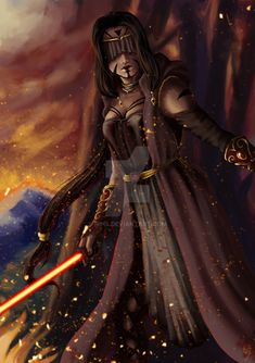 Miraluka's fire Suddenly, I've started to draw some races of star wars. I tried a Miraluka this time. Star Wars Characters Pictures, Images Star Wars, Star Wars Sith, Star Wars Rpg, Sith Pureblood, Star Wars Kotor, Star Wars Species, Voltron Force, Star Wars The Old