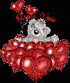 Valentin nap - Valentin nap / Valentin nap 16 képeslap küldés, játékok, Valentin napi képeslapok, gif-ek, animált gif