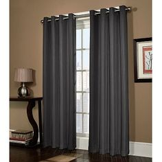 Home Classics® Ethan Striped Blackout Window Panel - 54'' x 84''  regular $49.99