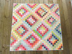 Polka Around The World quilt | by Mybearpaw
