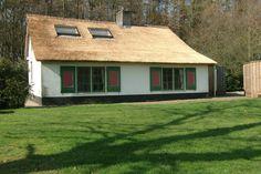 De vakantie eens centraal in Nederland doorbrengen. Wat te denken van dit leuke vakantiehuis in Baarn. (max. 4 personen)