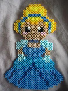 Cinderella by VividWanderer