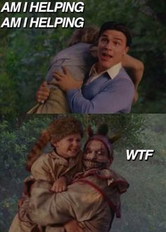 twisty the murderous clown Series Movies, Tv Series, American Horror Story Funny, Ahs Funny, Finn Wittrock, Ahs Cast, Movies Showing, Best Tv, Horror Stories