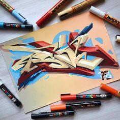 Graffiti Piece, Graffiti Wall Art, Best Graffiti, Graffiti Tagging, Graffiti Drawing, Graffiti Alphabet, Graffiti Lettering, Street Art Graffiti, Mural Art