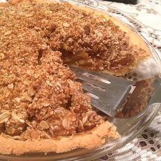 Recipe: Gluten-Free Apple Pie With Almond Coconut Crust