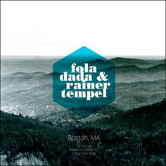 soultrainonline.de - REVIEW: Fola Dada & Rainer Tempel – Boston, MA (Rodenstein Records/MVH) !!!