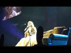Taylor Swift performed Eyes Open on March 17 in Auckland,New Zealand