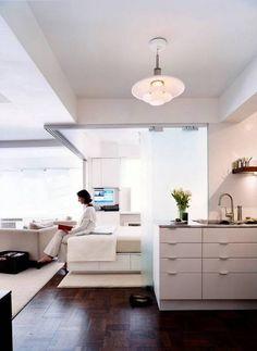 Cool Design For Small Apartments : Good Design For Small Apartments Gallery | DesignArtHouse.com - Home Art, Design, Ideas and Photos