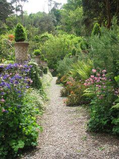 Bantry House & Garden, Ireland