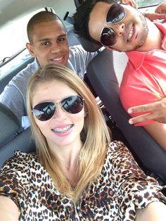 Voltando de um ensaio de casal, top!  www.thiagofontana.com.br