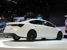 2016 Toyota Avalon Hybrid - http://www.gtopcars.com/makers/toyota/2016-toyota-avalon-hybrid/