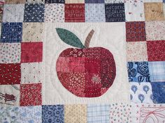 Quilt Louis | Flickr - Photo Sharing!