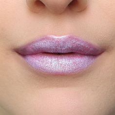 Too Faced La Creme Color Drenched Lipstick in Unicorn Tears - Too Faced Cosmetics - #toofaced