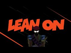Major Lazer & DJ Snake - Lean On (feat. MØ) (Official Lyric Video) - YouTube