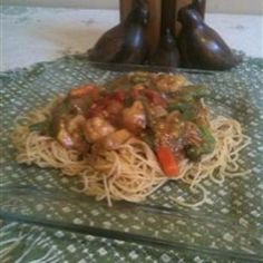 Thai Peanut Noodle Stir-Fry#Repin By:Pinterest++ for iPad#
