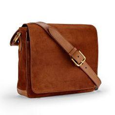 d2f740472c Quilted Leather Backpack - - RalphLauren.com Ralph Lauren France
