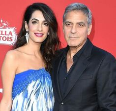 American actor George Clooney and his wife, Lebanese-British human rights lawyer Amal Clooney, are donating $100,000 to Lebanese charities helping those left homeless by the deadly explosion in Beirut...