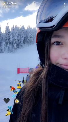 Mabel Chee, Lily Chee, Brooklyn Baby, American Actress, Fanfiction, Jasmine, Riding Helmets, Sisters, Selfie