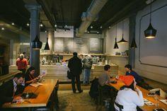 21 Coffee S That Serve Great Food New York Nyc Coffeecoffee Sny Restaurantswest Villageinfatuationgreat