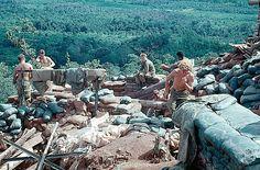The Vietnam War Re-visited 4th Infantry Division, Air Force Academy, In Harm's Way, Vietnam War Photos, Across The Border, South Vietnam, Iraq War, Vietnam Veterans, American History