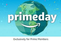 Amazon Prime Day – Great Deals on http://hunt4freebies.com/coupons