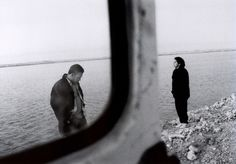 35 mm by hussein shaaban, via Behance