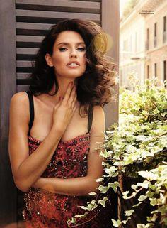 Bianca Balti for Esquire Mexico 2013  @ ShockBlast