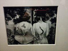 Bri Vision: March 2015, Paris Trip, Tattoo Exhibit