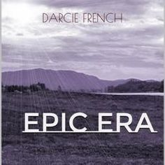 In Epicera series by Darcie French, two lovers, over great expanses of time, endure the process of birth & death repeatedly, in order to be together in one presence.