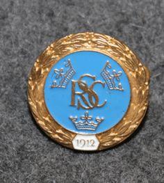 Svenska Ridsportens Centralförbund, The Swedish Equestrian Federation