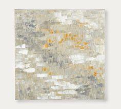 Morning Dew, Acrylic on Canvas by Gioi Tran | Pottery Barn