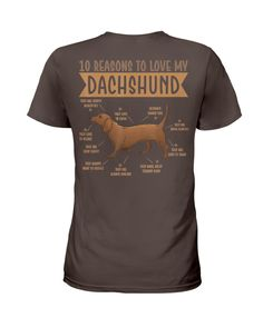 10 Reasons To Love Dachshund Best Dog - Dark Chocolate brindle dachshund, puppy pictures funny, puppy tattoo #doxies #wirehairdachshund #dogtoys, dried orange slices, yule decorations, scandinavian christmas Dapple Dachshund Long Haired, Dapple Dachshund Puppy, Black Dachshund, Dachshund Puppies For Sale, Dachshund Shirt, Dachshund Gifts, Funny Dachshund, Cute Dogs And Puppies, Teacup Dachshund