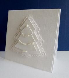 F4A199 ~ O Christmas Tree by sistersandie - Cards and Paper Crafts at Splitcoaststampers