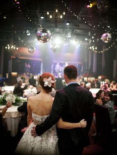 Minneapolis Wedding by Brandon Werth | Style Me Pretty