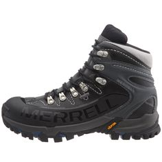 Merrell Outbound mid leather gtx
