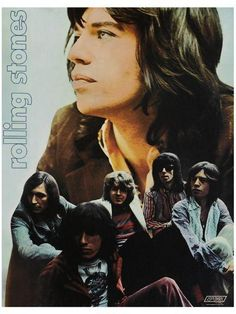 Pin On Mick Jagger And The Rolling Stones