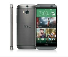 HTC One M8 Deal: Factory Unlocked Model Priced at $549.99 on eBay