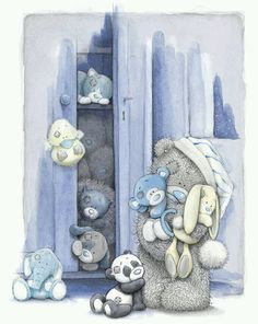 Мишка косолапый / cute bear – Сообщество – Google+