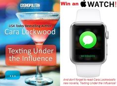 Win an Apple Watch! #sweeps #sweepstakes #contest #giveaway