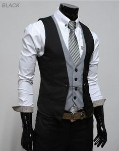 Groom/Groomsmen Attire I think I like this top for but Idk why but I see this with a nice jean to make it more laid back