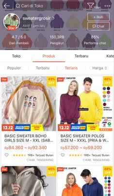 Best Online Clothing Stores, Online Shopping Sites, Online Shopping Clothes, Online Shop Baju, Tie Dye Shirts, Aesthetic Clothes, Shops, Ootd, Random