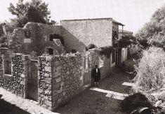 Μουρνιές, Σπίτι Βενιζέλου. Fred Boissonnas - 1911 Πηγή: www.lifo.gr 80 ανεκτίμητες φωτογραφίες της Κρήτης 1911 - 1949