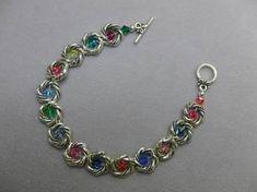 Bead Frame Bracelet