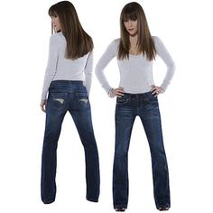Touch by Alyssa Milano New England Patriots Signature Denim Jeans
